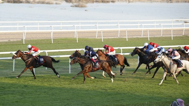 Simsir wins the 2020 Bahrain International Trophy