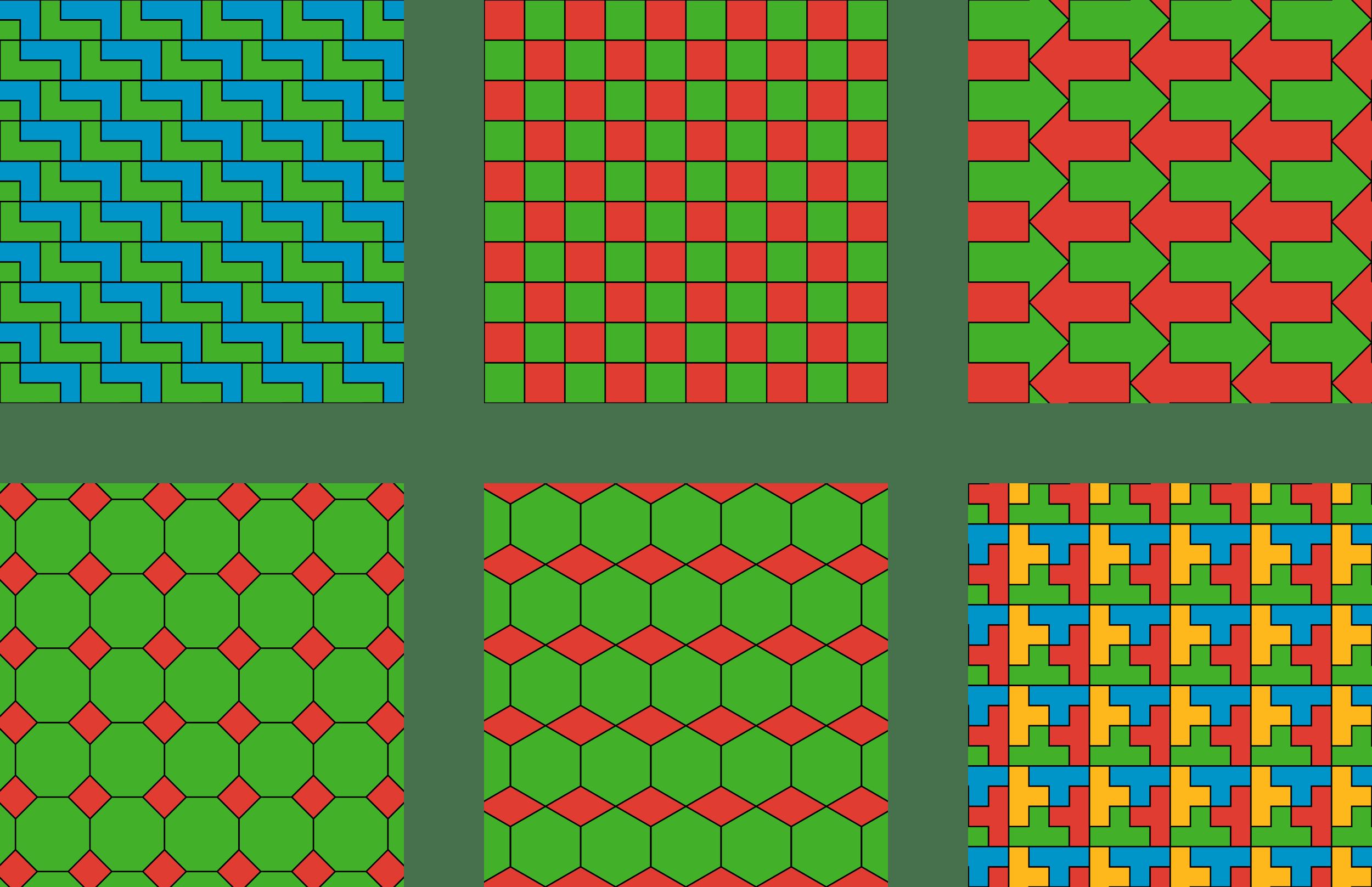Comparing Polygons Worksheet