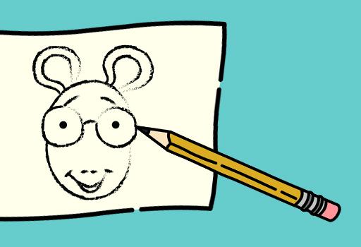 Arthur Activities Pbs Kids