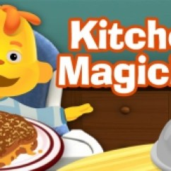 Kitchen Magician Antique Faucet Sid The Science Kid Pbs Kids