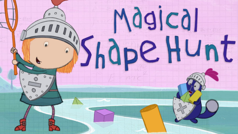Image result for pbs shapes game