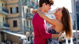 Liebe – die stärkste Motivation zum Sprachenlernen?