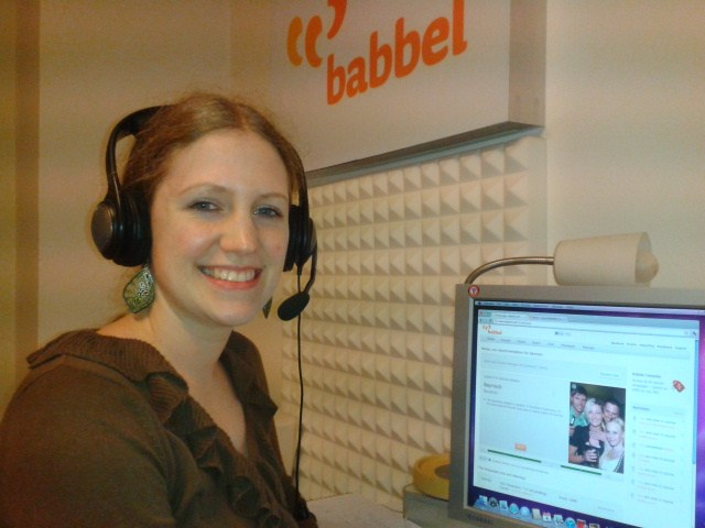 German dialects course: Why Babbel is called Babbel and other funny stories behind the scenes of the new course