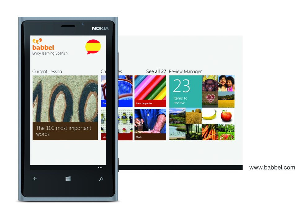 New apps for Windows Phone 8!