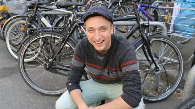 Pronti e via: la storia delle bici di Babbel