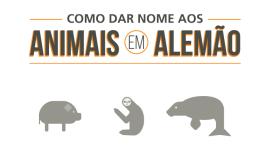 Como Dar Nome Aos Animais Em Alemão