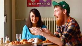 Um café da manhã entre poliglotas: 6 idiomas, muito café e uma tonelada de croissants
