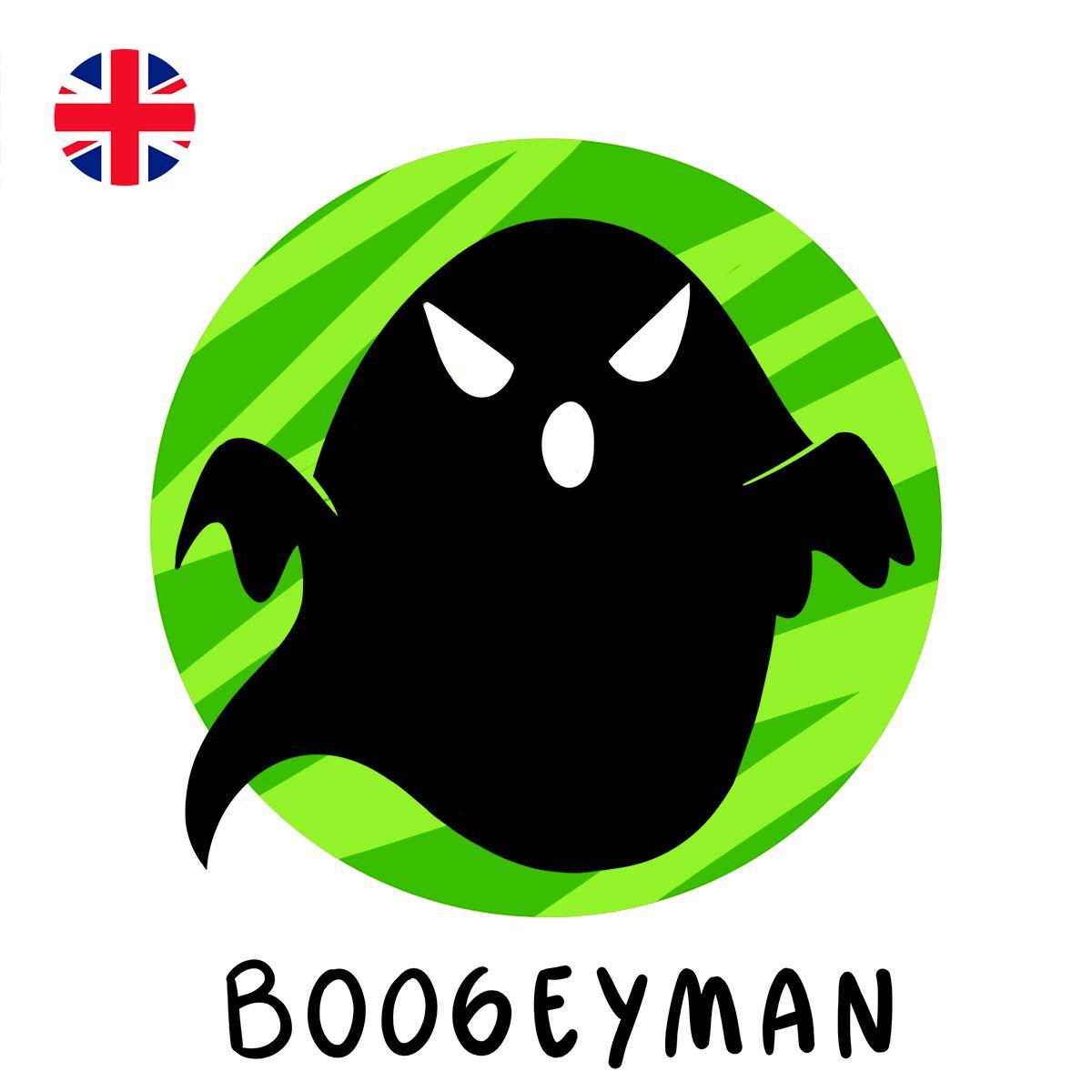 bicho-papão boogeyman