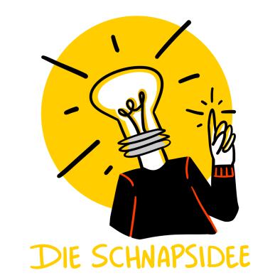 Le mie parole tedesche preferite: Schnapsidee