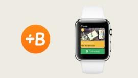 Sprachenlernen am Handgelenk: Babbel ist eine der ersten deutschen Apps auf der Apple Watch