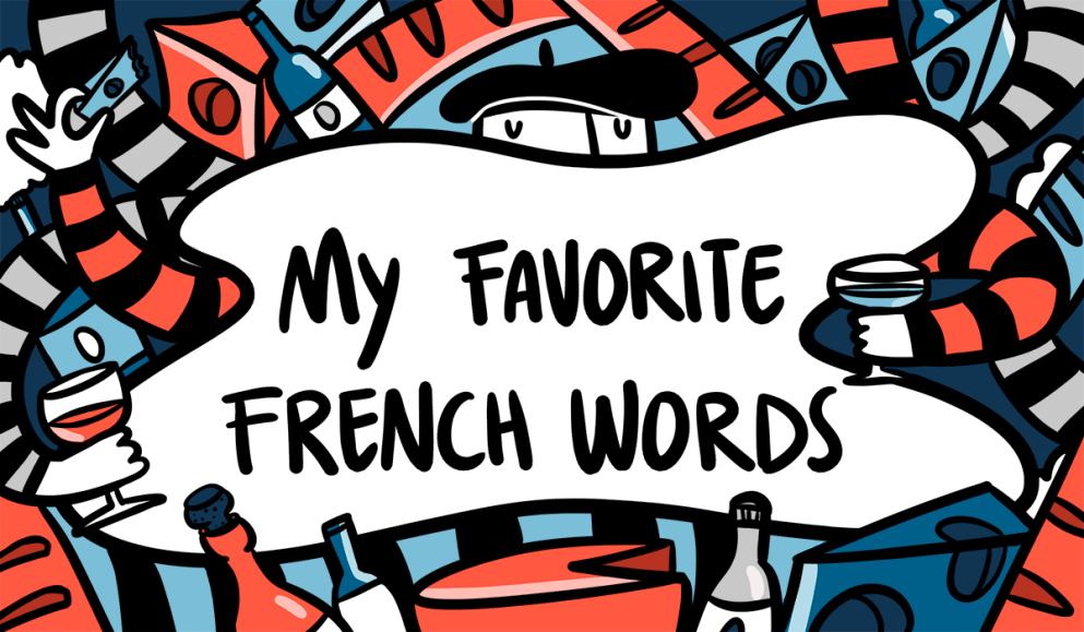 How To Say Cute, and 8 Other French Words We Love