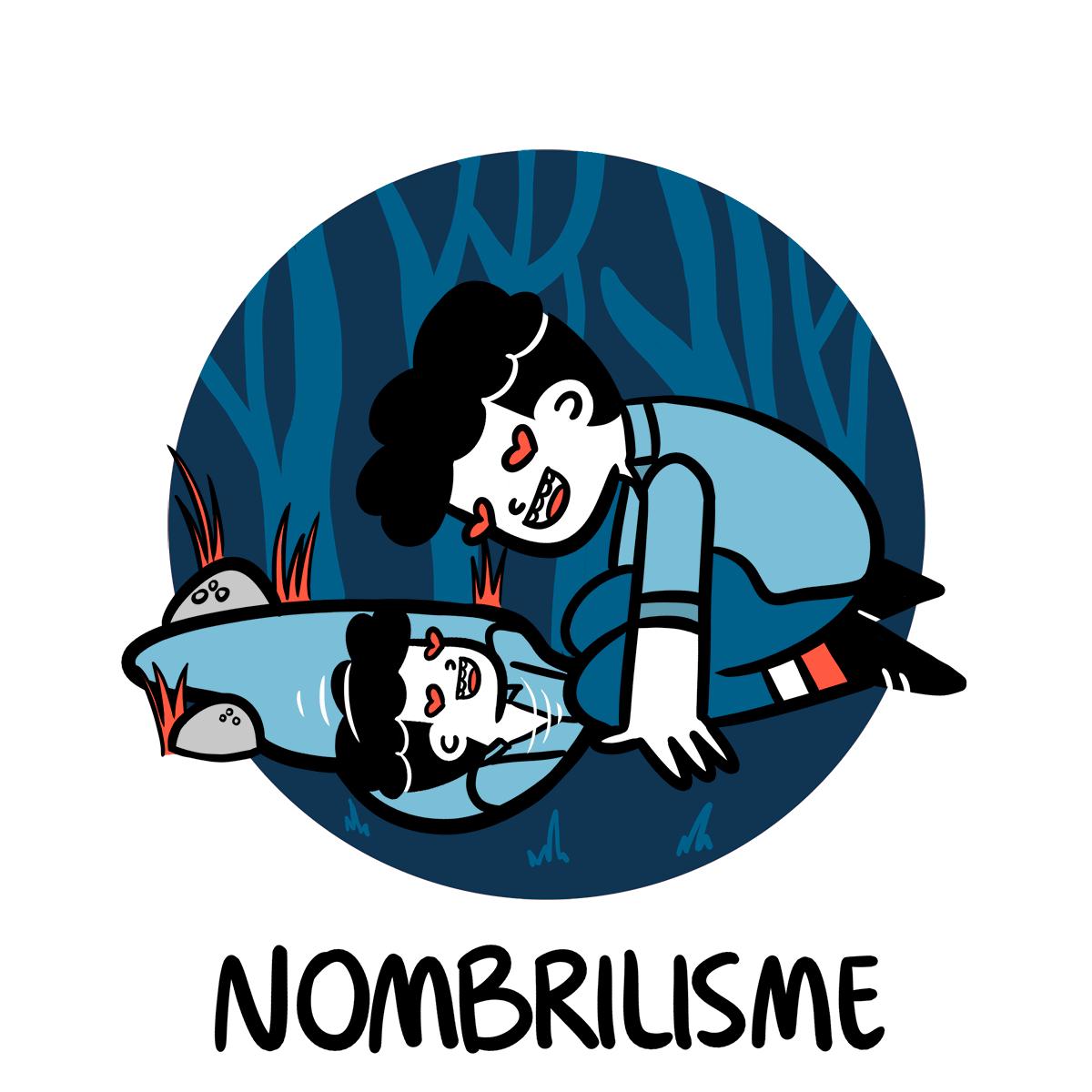 Nombrilisme