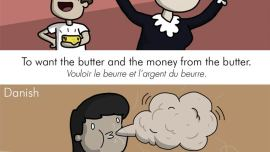 How To Have It Both Ways In 8 Languages
