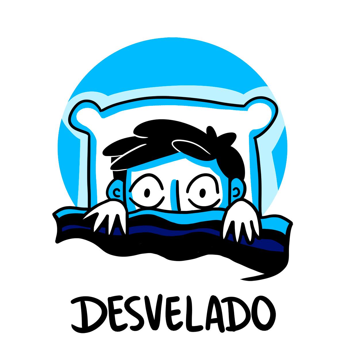 Desvelado