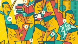 Las 10 fases por las que uno pasa al aprender un idioma