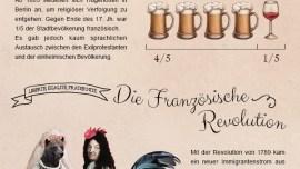 Diese Berliner Wörter sind eigentlich französisch