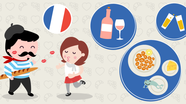 "Say ""non"" to faux pas: top tips for visiting France"