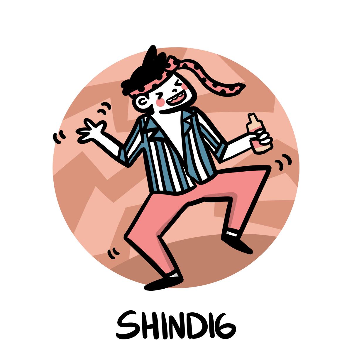 Shindig
