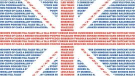 Argot anglais – 9 mots que vous devriez connaître