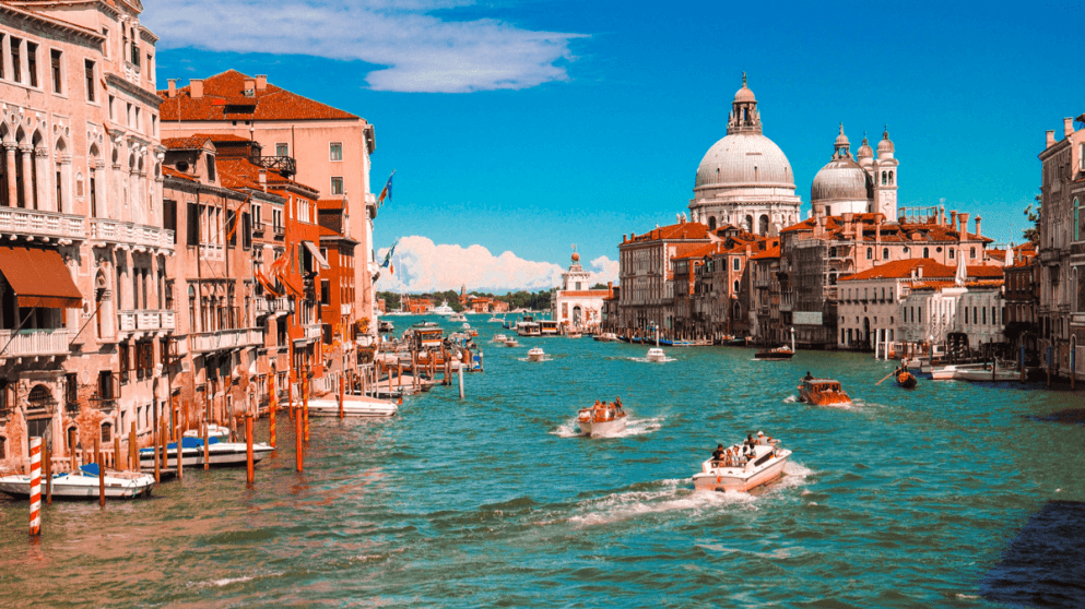 The Top 5 Reasons To Learn Italian