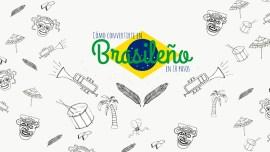 Cómo convertirte en brasileño en 10 pasos