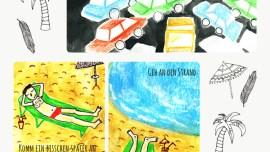 Typisch brasilianisch: 10 Schritte, um brasilianisch zu werden