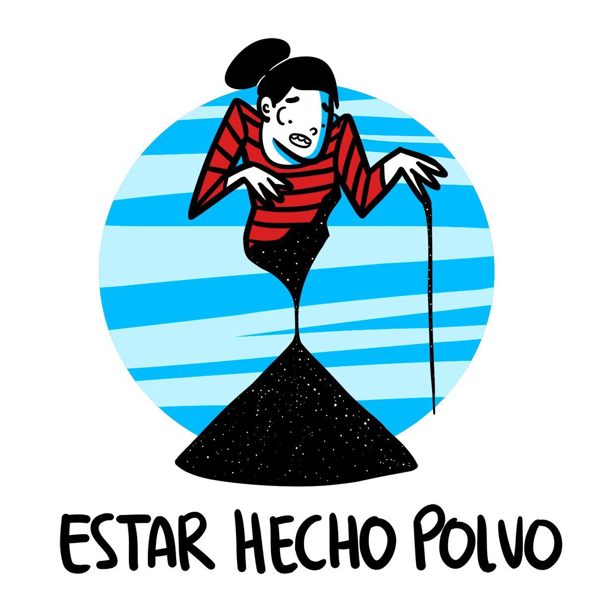 palavras em espanhol polvo