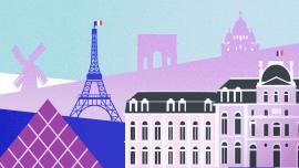 I 20 verbi più comuni in francese (e come utilizzarli)