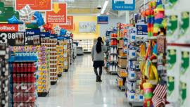 Le guide international des choses à ne pas faire… au supermarché !