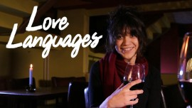 "How To Say ""I Love You"" In 10 Languages"