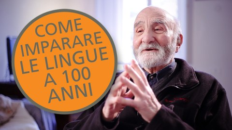 Perché l'età non è una barriera allo studio delle lingue