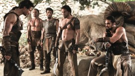 Les langues fictives de « Game of Thrones »
