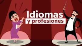 5 profesiones que requieren de un talento lingüístico especial