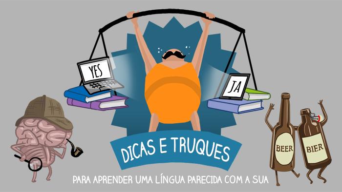 Espanhol para brasileiros e dicas para aprender um idioma parecido com o seu
