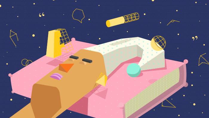 Imparare una lingua mentre si dorme è… solo un sogno?