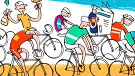 Le 7 parole francesi del ciclismo