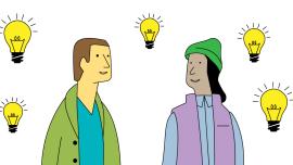 Wie Unterschiede zwischen Sprachschülern im Unterricht zur Chance für alle werden
