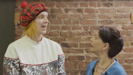 The School of British Accents — Learn The Scottish Accent