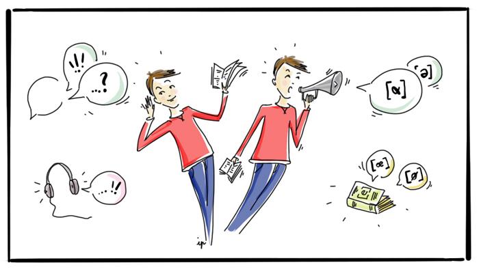 Langues étrangères : 5 astuces pour parler sans accent !
