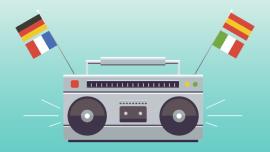 Musique et apprentissage des langues