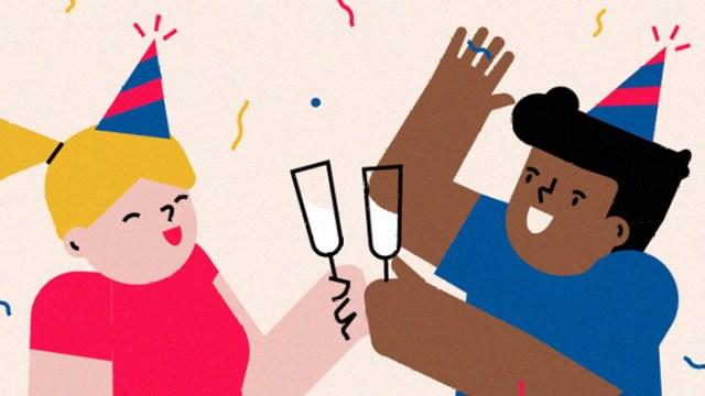 Du sourvatchka au whisky – Les traditions du Nouvel An à travers le monde