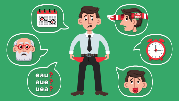 Stop Making Excuses! — 7 Language Learning Excuses Debunked