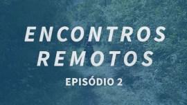 Encontros Remotos ep.2: Lições surpreendentes diretamente de um novo ambiente de aprendizado