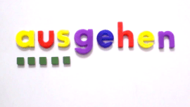 A Light-Hearted, Very Informative Introduction To German Verb Prefixes