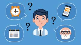 Was ihr schon immer übers Sprachenlernen wissen wolltet – und uns auch häufig fragt