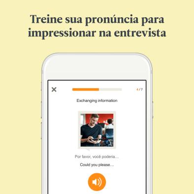 pronuncia aplicativo babbel