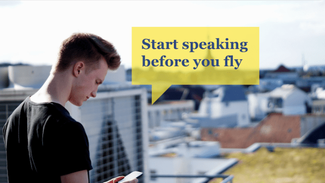 6 Ways This App Has You Speaking A New Language In Time For Your Holidays