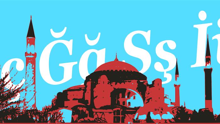 Eine kleine Einführung in die türkische Sprache