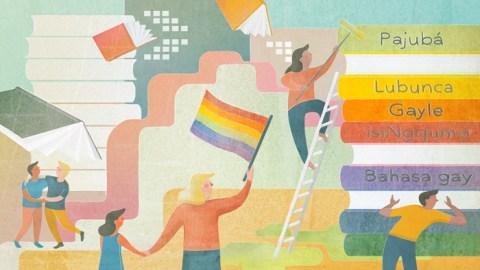 """Línguas secretas, amores discretos: """"argots queer"""" ao redor do mundo"""