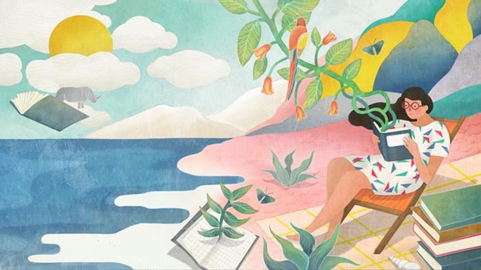Viaggerete all'estero? Gli esperti hanno scelto libri e film per introdurvi alla cultura locale